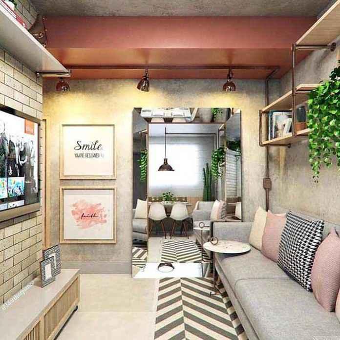 image6-51 | 25 идей дизайна маленькой гостиной