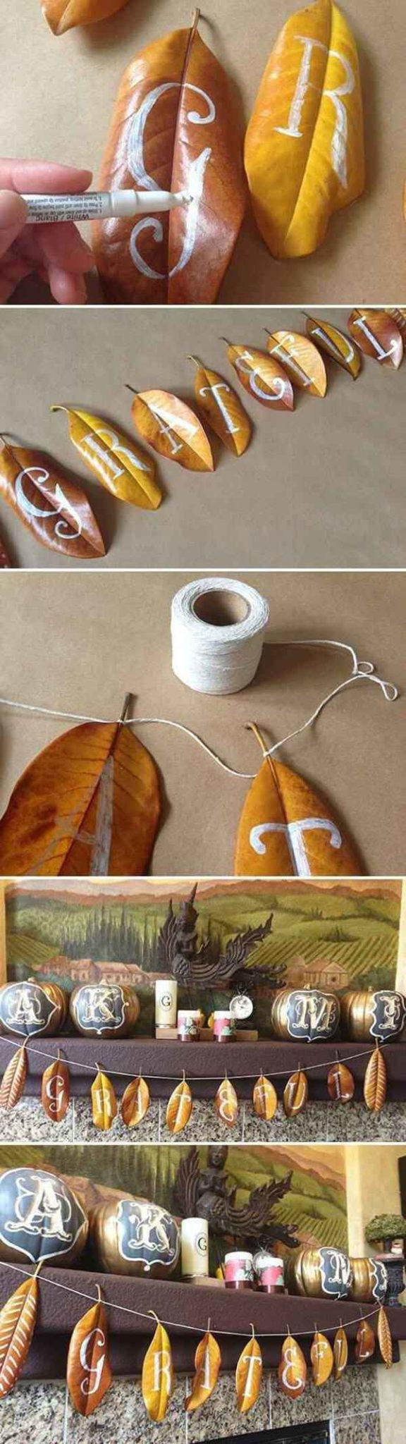 image6-71   Поделки из осенних листьев