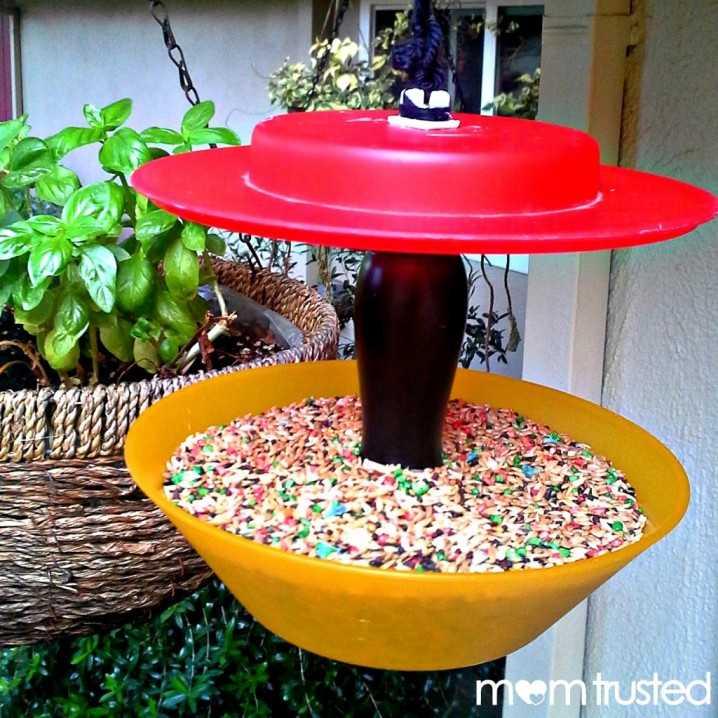 image7-97   Креативные кормушки для птиц