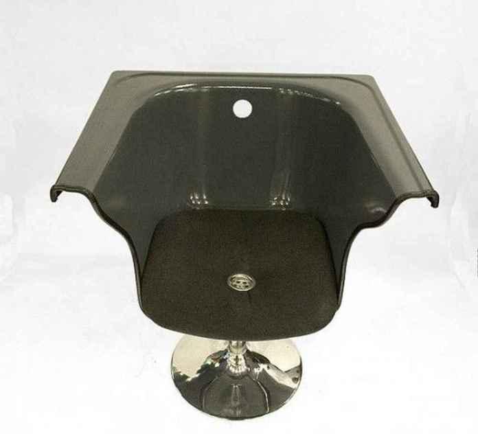 image8-29   Как сделать современное кресло из старой ванны