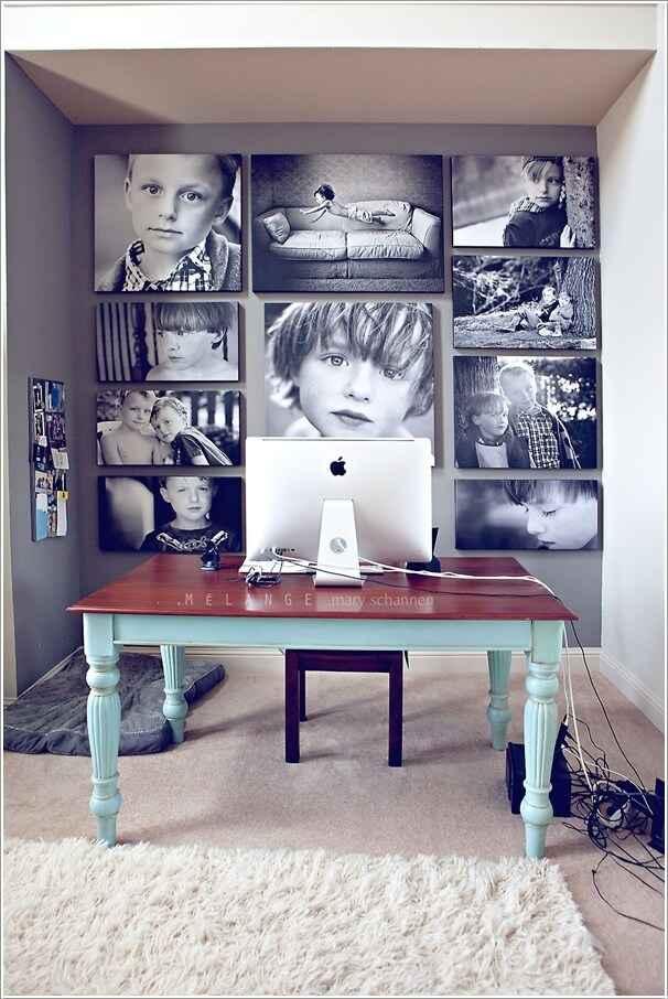 image9-47 | 13 способов организовать рабочую стену