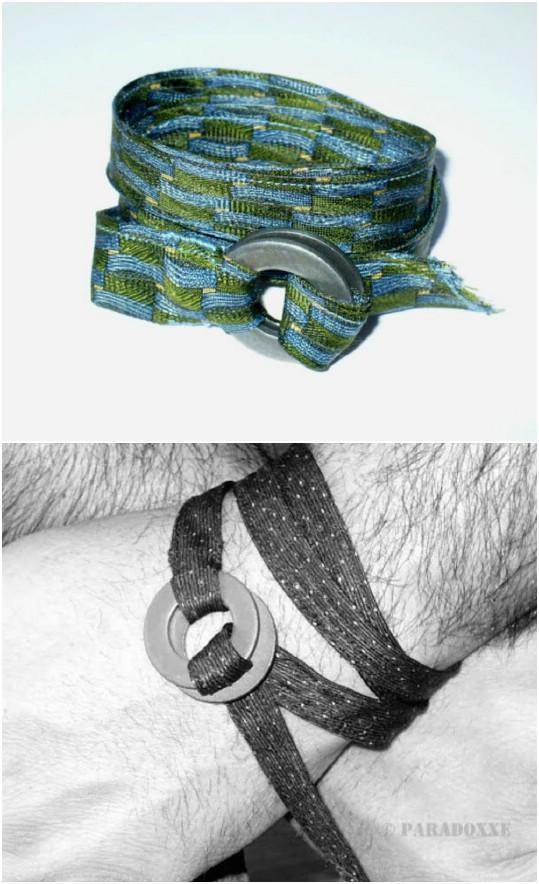 image1-51 | Что можно сделать из старых галстуков