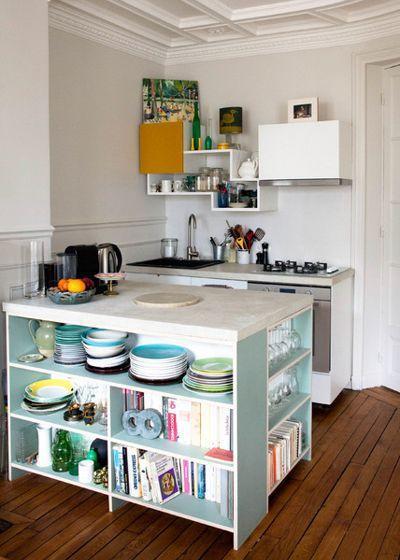 image1-57 | Большие идеи для маленьких кухонь