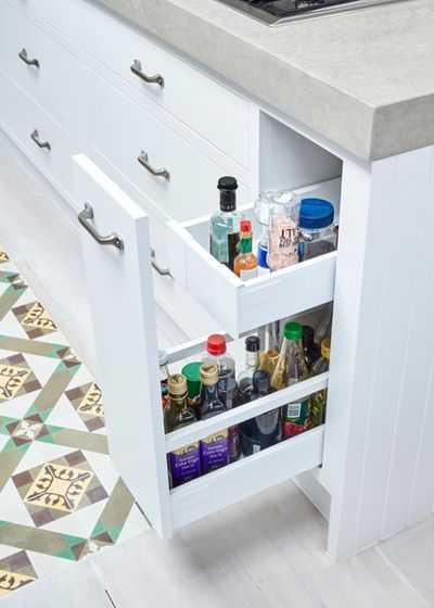 image10-11   Скрытые возможности хранения на кухне