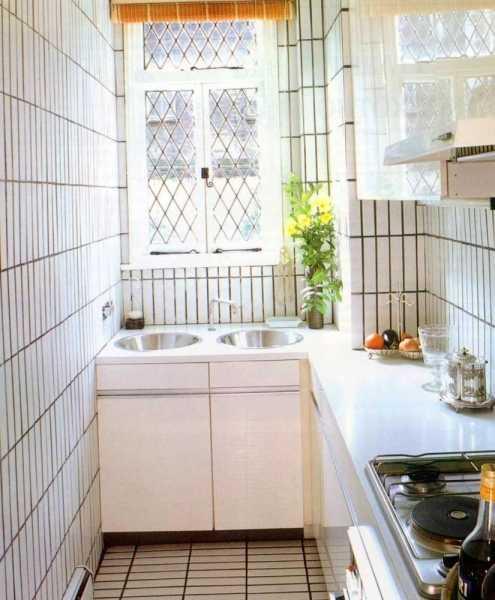 image10-14 | Как грамотно обставить маленькую кухню