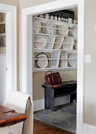 image10-30 | Где хранить праздничную посуду которая редко используется