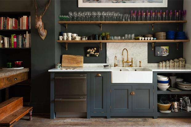 image10-45 | Элегантная классика: кухни в английском стиле