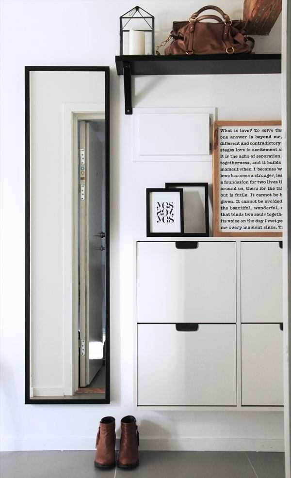 image11-16 | Дизайн узкой прихожей