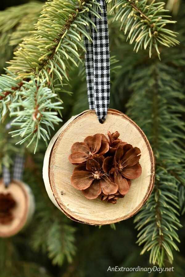image12-8 | Праздничный декор из шишек своими руками