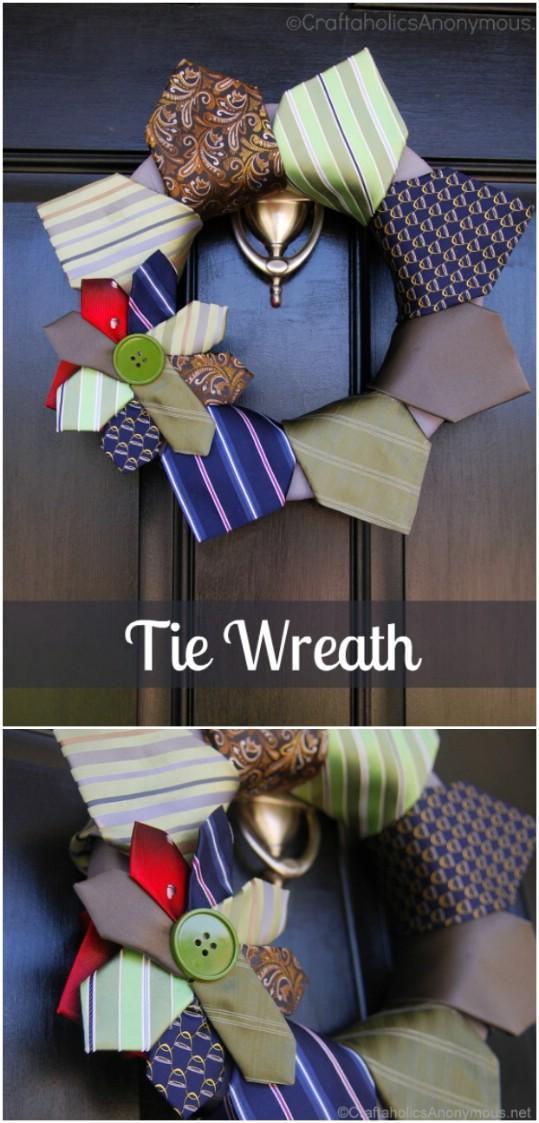 image13-26 | Что можно сделать из старых галстуков