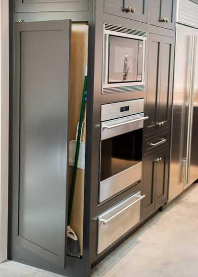 image14-1   Скрытые возможности хранения на кухне