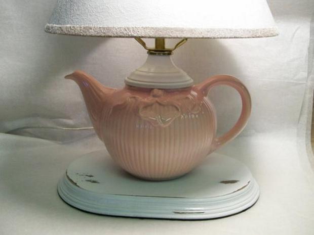 image16-14 | Потрясающие идеи самоделок из чашек и чайников
