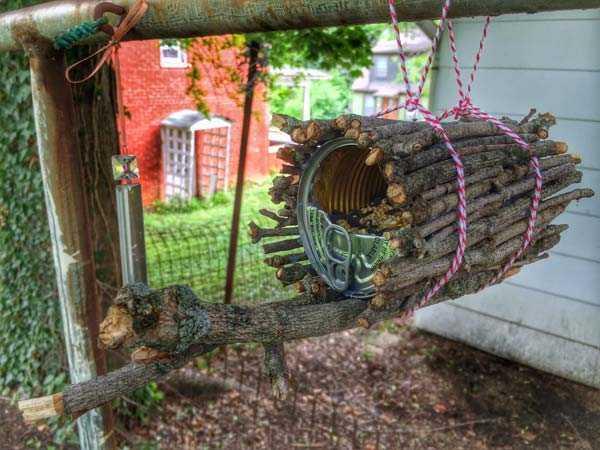 image2-23 | Удивительные домики для птиц которые можно сделать своими руками