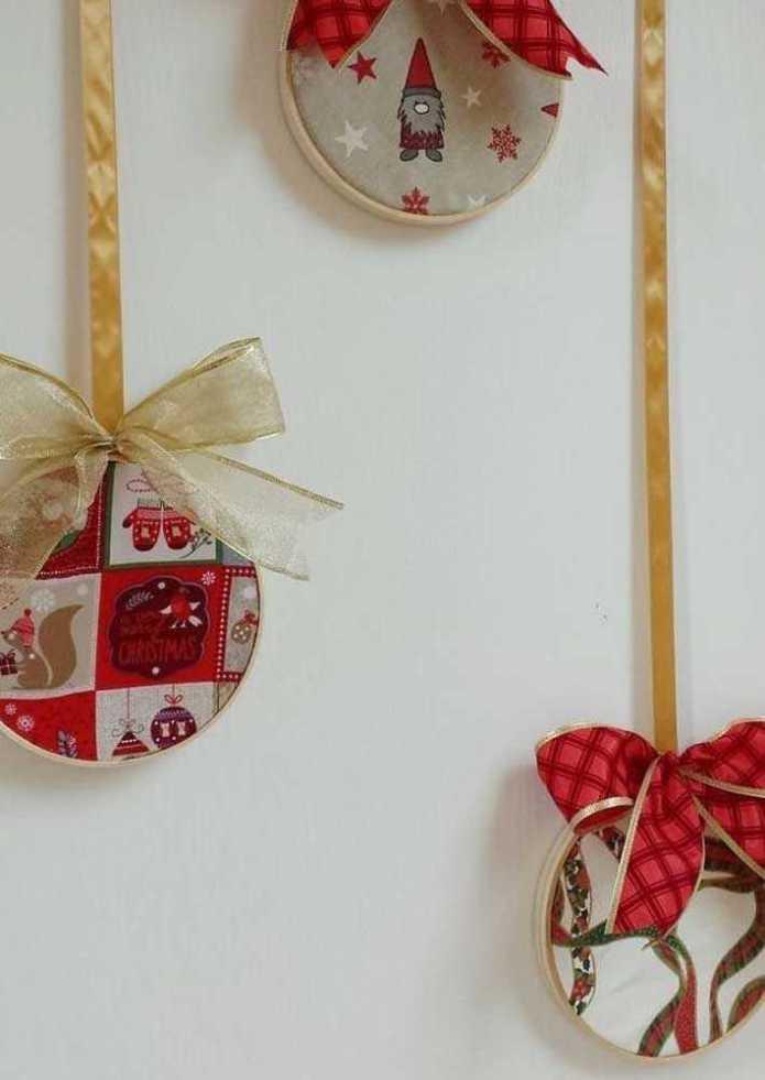 image2-34 | Новогодние и Рождественские украшения из компакт-дисков