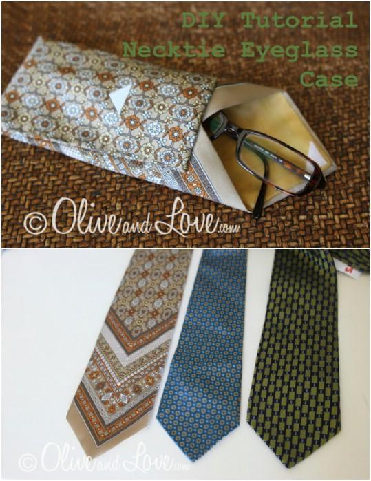 image2-51 | Что можно сделать из старых галстуков