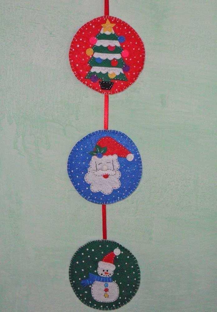 image24-4 | Новогодние и Рождественские украшения из компакт-дисков