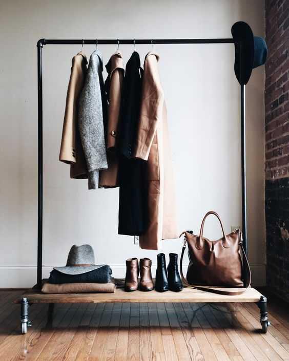 image3-43 | Стильные альтернативы платяному шкафу