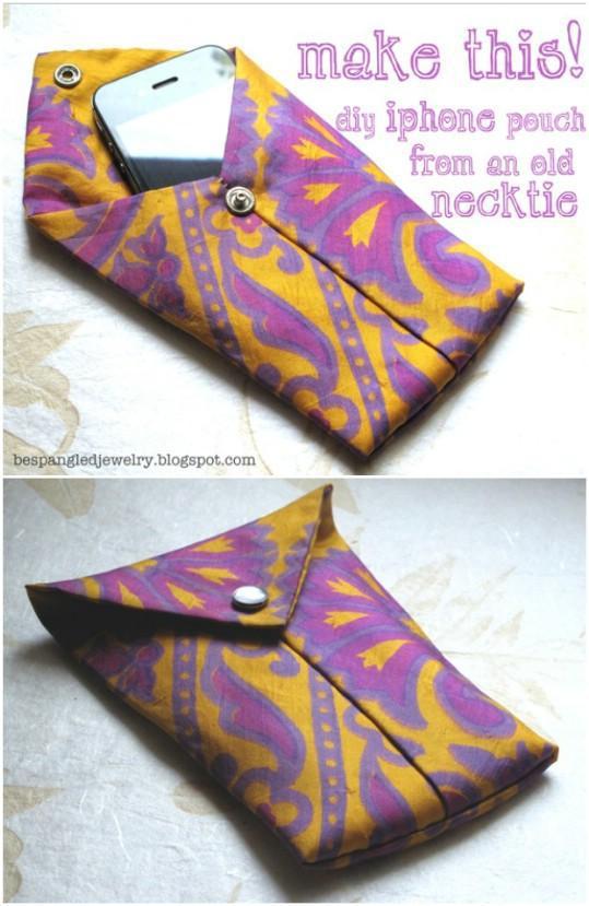image5-49 | Что можно сделать из старых галстуков