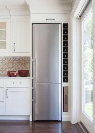 image6-11   Скрытые возможности хранения на кухне