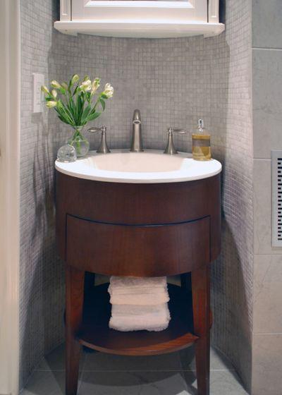 image6-46 | 5 крохотных ванных комнат. Особенности дизайна