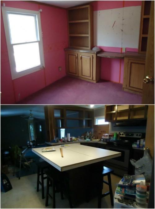 image6-54 | Что можно сделать из старой кухонной мебели