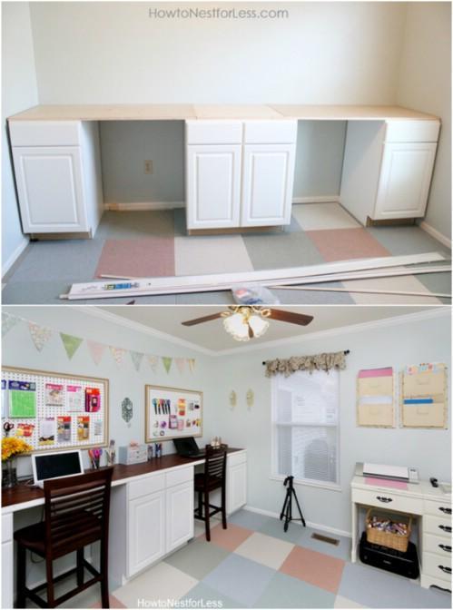 image7-55 | Что можно сделать из старой кухонной мебели