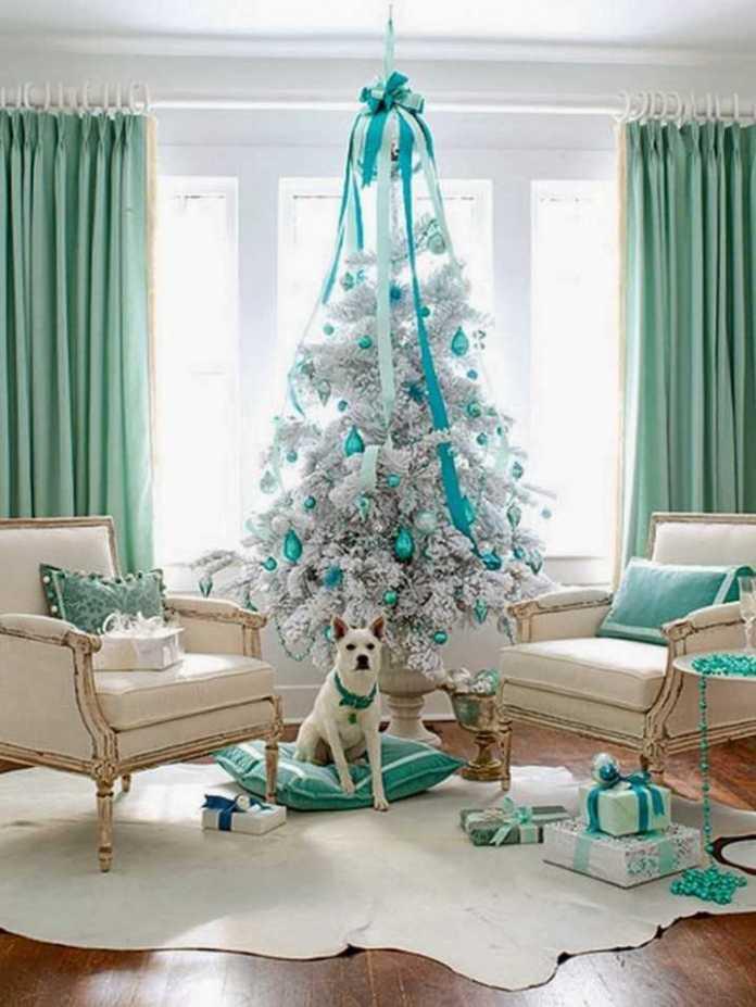 image8-25 | Белые елки как часть декора