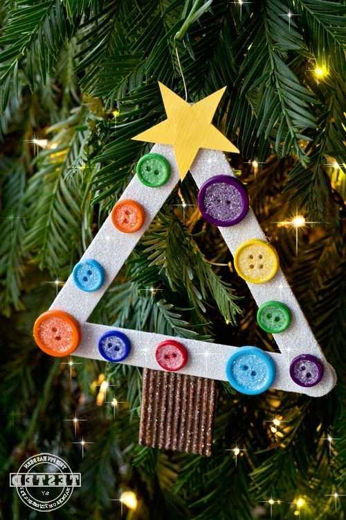 image8-38 | Рождественские и Новогодние украшения своими руками
