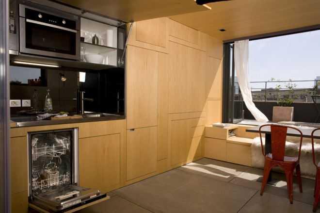 image8-7 | 10 примеров крохотных кухонь