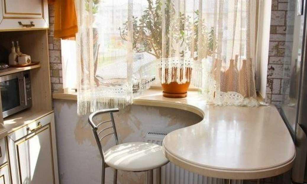 image9-13 | Как грамотно обставить маленькую кухню