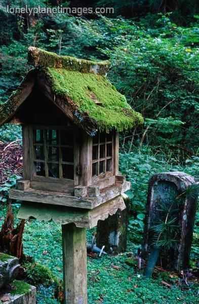 image9-22 | Удивительные домики для птиц которые можно сделать своими руками
