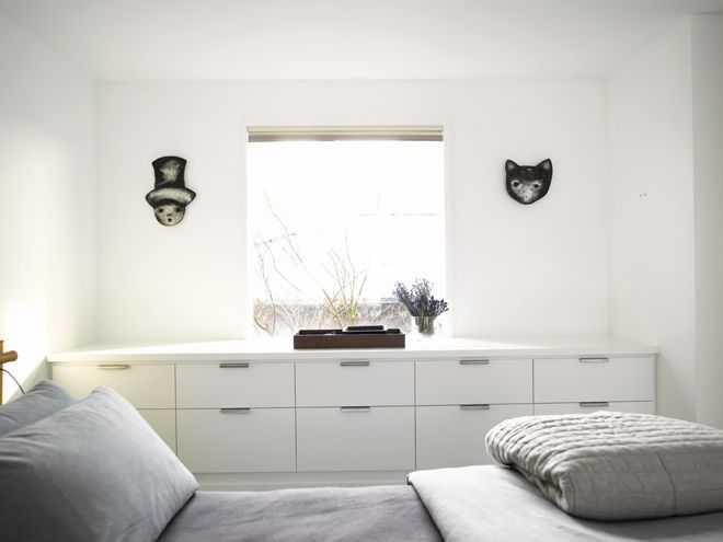 image9-25 | 10 маленьких спален, которые кажутся большими