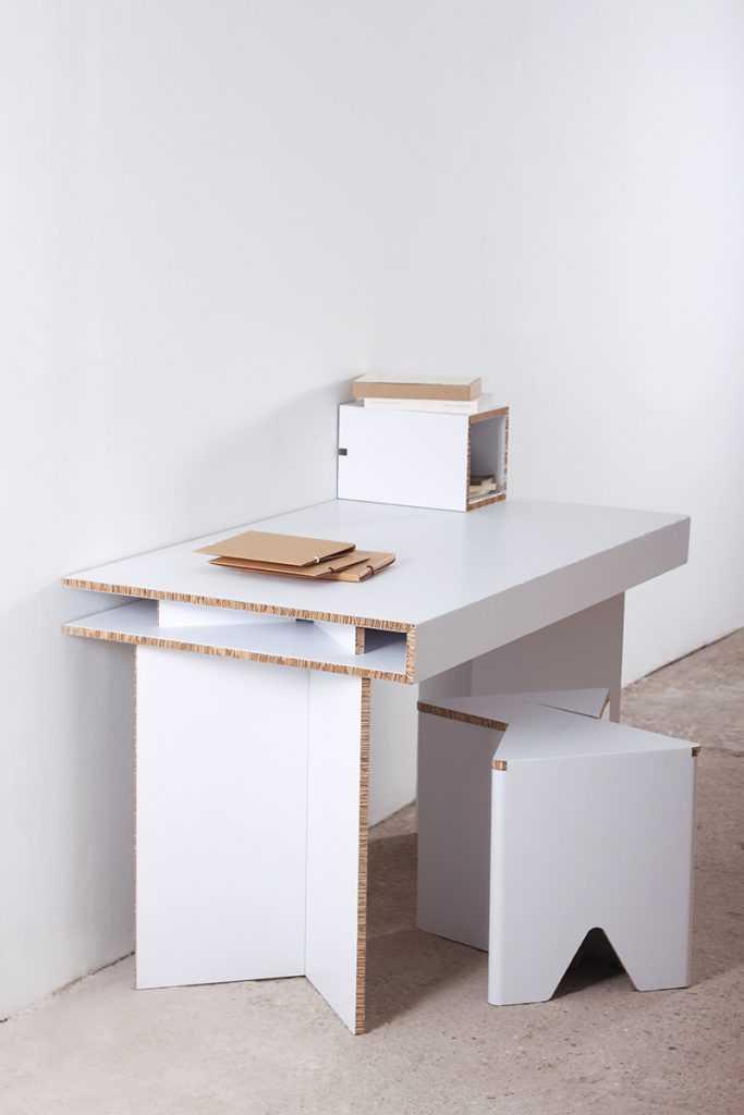 image9-28 | Мебель из картона — экологично и функционально