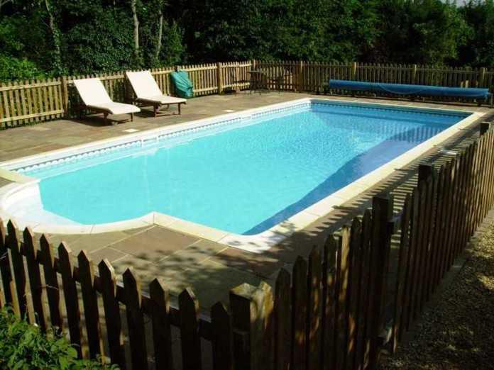 pool-002 | Что нужно знать про обустройство бассейна на вашем участке