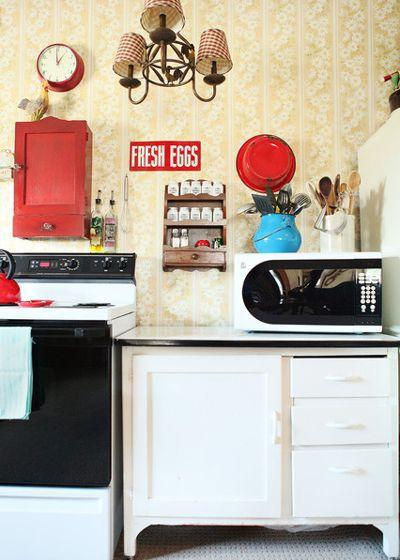 12-staryh-kuhon-rjat-vdohnovenie-image4 | 12 старых кухонь, которые дарят вдохновение