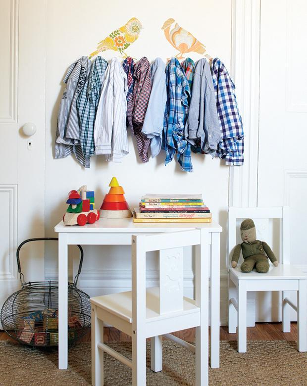 image1-15 | Советы дизайнера: как поддерживать порядок в детской