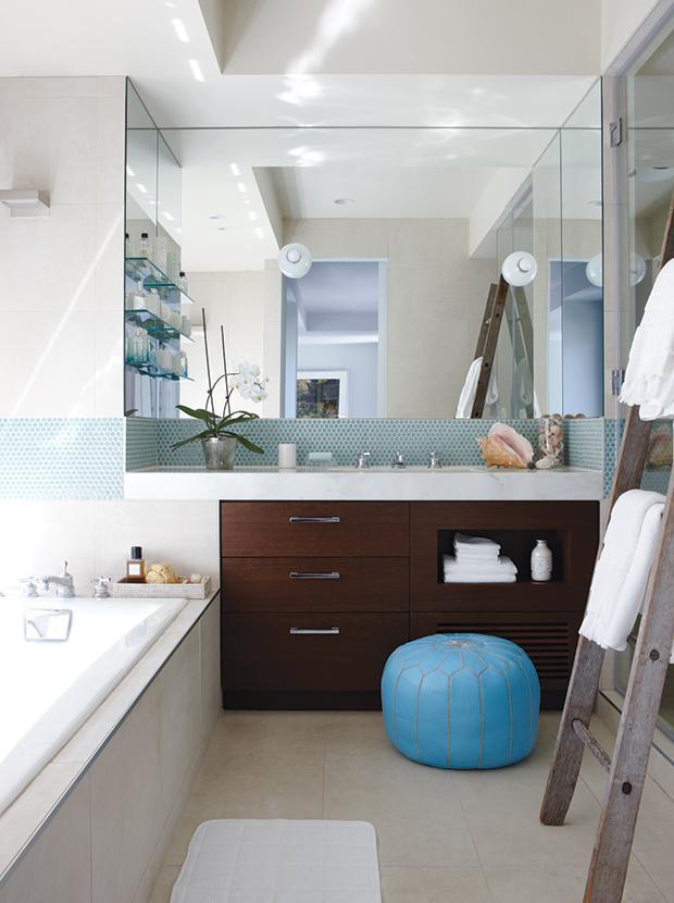 image1-16 | 14 способов оптимизировать ванную комнату чтобы экономить время по утрам