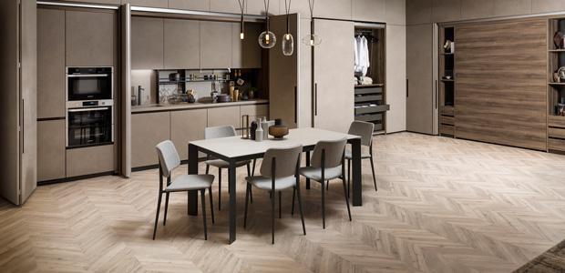 image10-7 | 12 особенностей дизайна кухонь в итальянском стиле