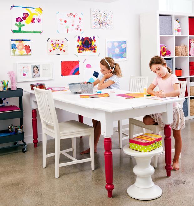 image2-15 | Советы дизайнера: как поддерживать порядок в детской
