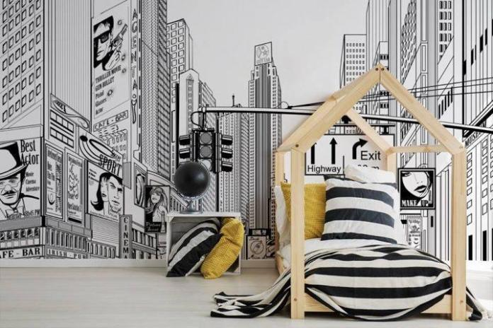 image2-21   Дизайн подростковой спальни. Идеи и советы