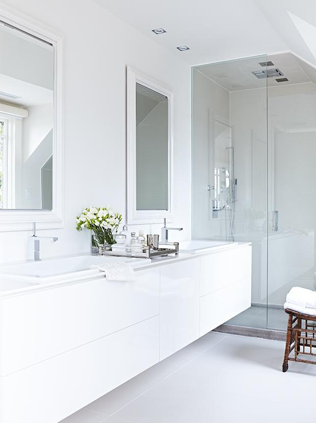 image6-14 | 14 способов оптимизировать ванную комнату чтобы экономить время по утрам