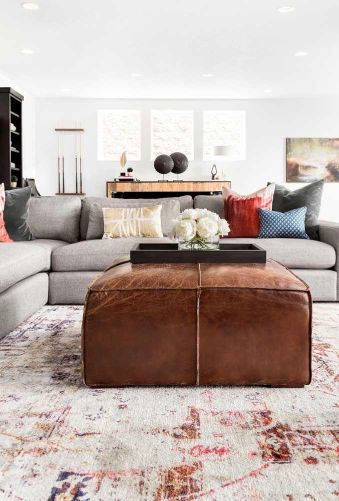 image19 | Угловой диван в интерьере и как его выбрать
