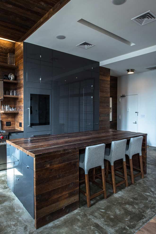 image22-2   Роскошные кухни для вдохновения
