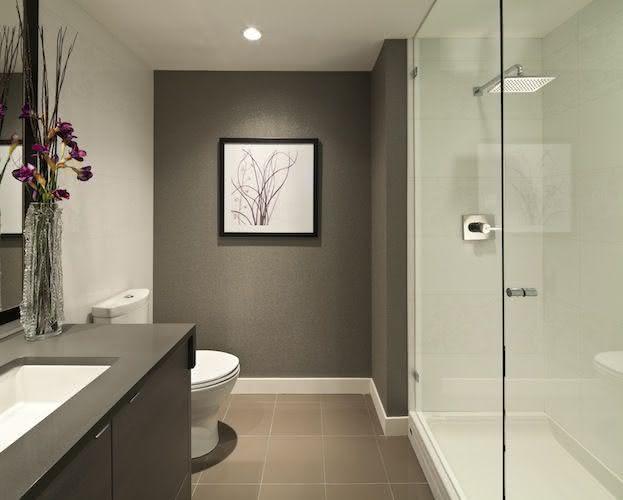 image19-8 | 30 идей дизайна маленьких ванных комнат
