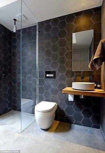 image27-4 | 30 идей дизайна маленьких ванных комнат