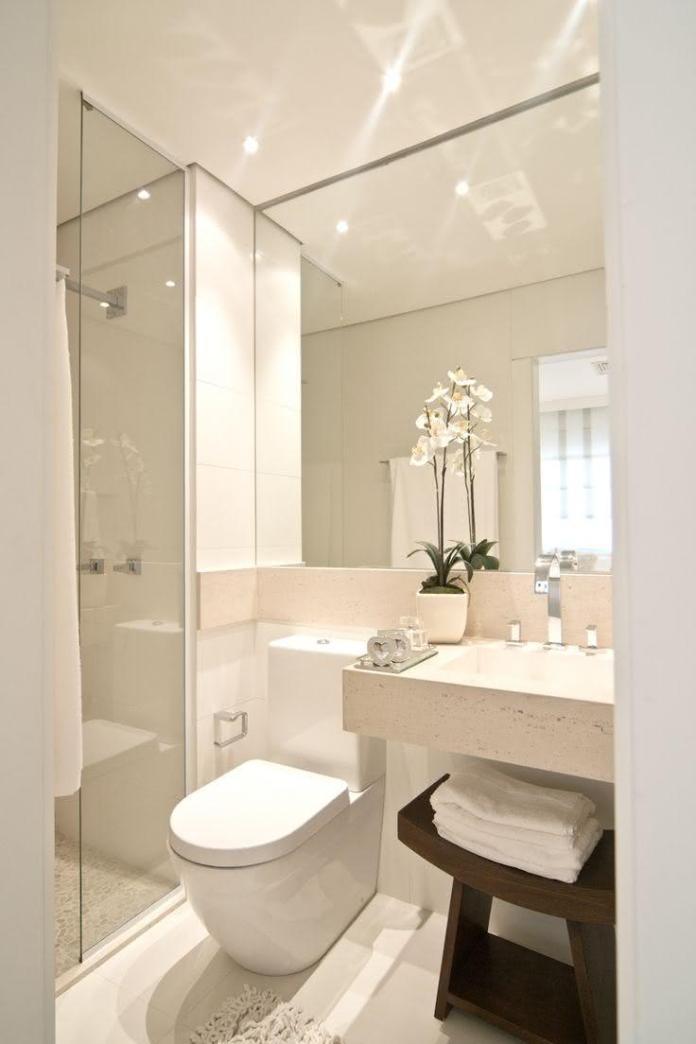 image30-4 | 30 идей дизайна маленьких ванных комнат