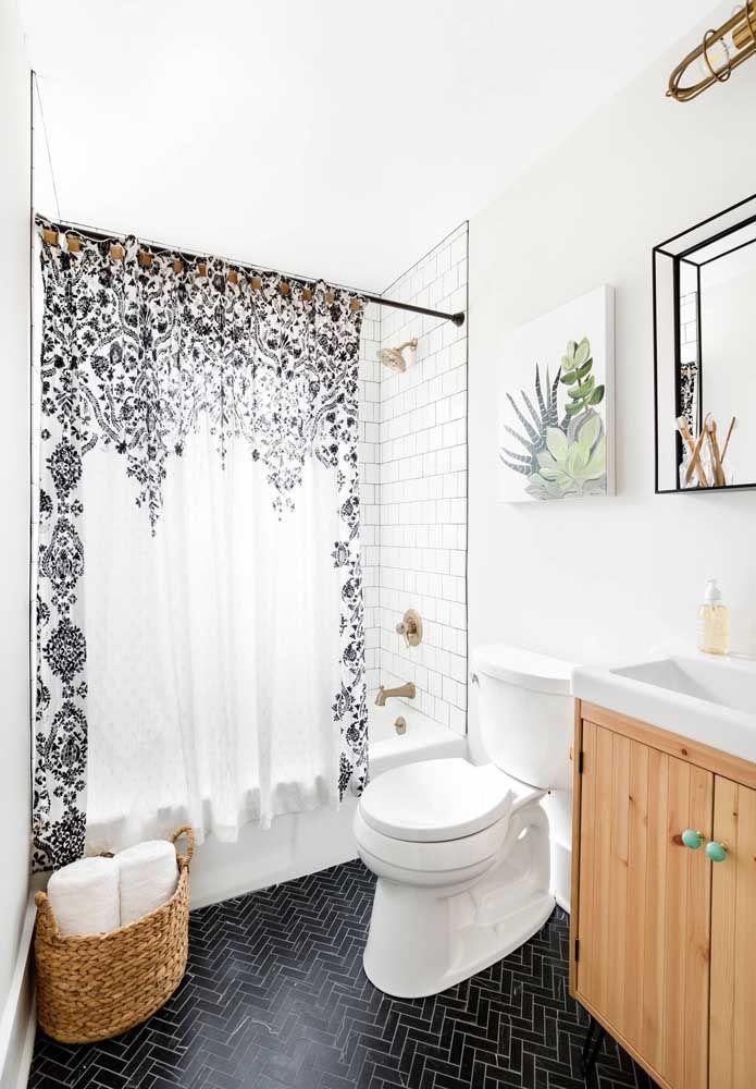 image16-7   Вдохновляющие идеи для маленьких ванных комнат