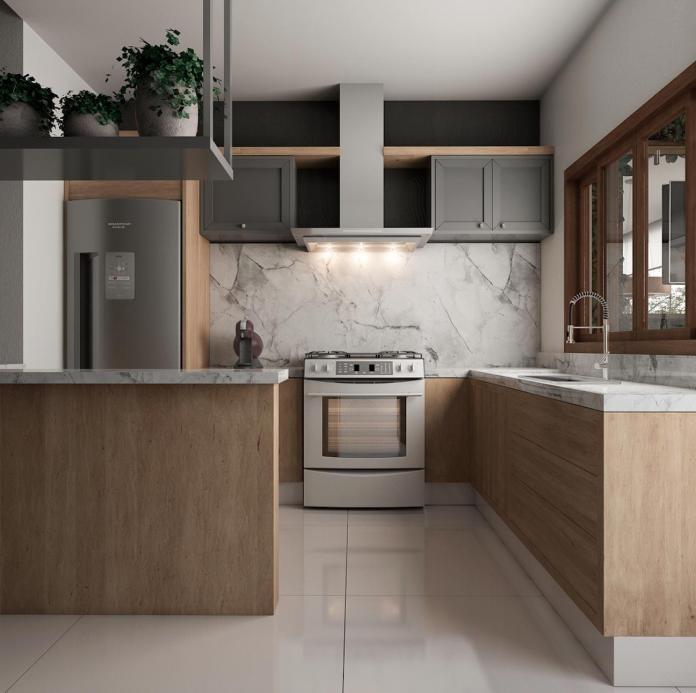 image24-3 | 30 американских кухонь, которые вас вдохновят