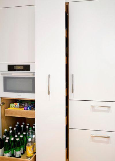 image8-5 | 5 узких кухонь, которые действительно работают