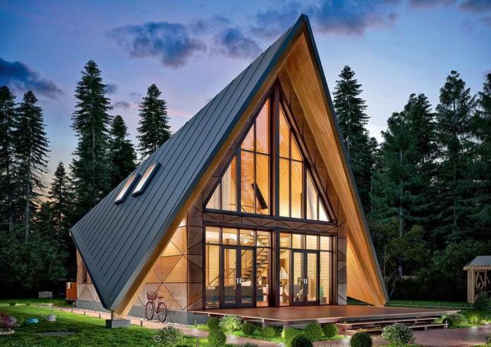 karho3   Бюджетное решение квартирного вопроса — каркасные дома